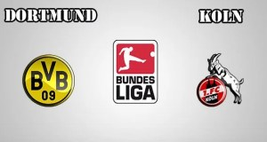 Dortmund vs Koln Prediction and Betting Tips