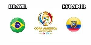 Brazil vs Ecuador Prediction and Betting Tips