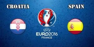 Croatia vs Spain Prediction and Betting Tips EURO 2016