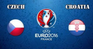 Czech Republic vs Croatia Prediction and Betting Tips EURO 2016