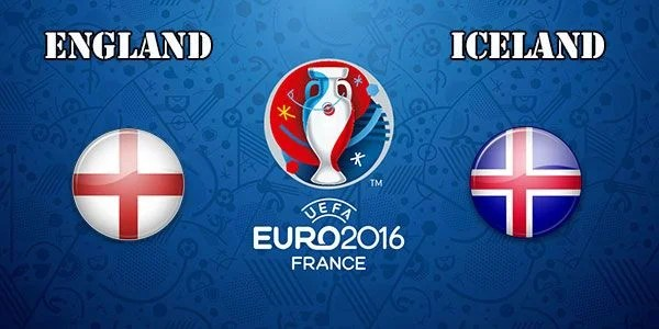 England vs Iceland Prediction and Betting Tips EURO 2016