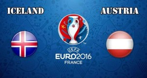 Iceland vs Austria Prediction and Betting Tips EURO 2016