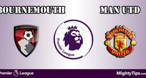 Bournemouth vs Man United Prediction and Betting Tips