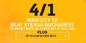 Champions League Play Off 17 Aug Bet