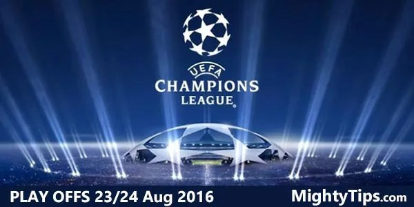 Champions League Predictions and Betting Tips