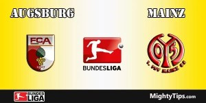 Augsburg vs Mainz Prediction and Betting Tips