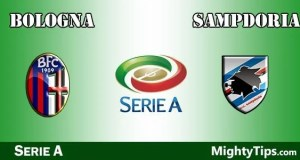 Bologna vs Sampdoria Prediction and Betting Tips