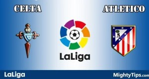 Celta vs Atletico Prediction and Betting Tips