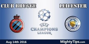 Club Brugge vs Leicester Prediction and Betting Tips
