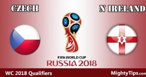 Czech vs Northern Ireland Prediction and Betting Tips