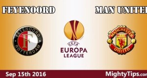 Feyenoord vs Man United Prediction and Betting Tips