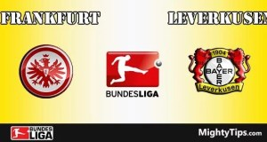 Frankfurt vs Leverkusen Prediction and Betting Tips
