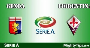 Genoa vs Fiorentina Prediction and Betting Tips