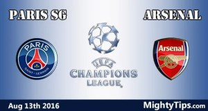 PSG vs Arsenal Prediction and Betting Tips