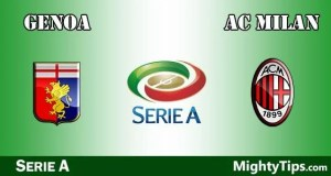 Genoa vs Milan Prediction and Betting Tips