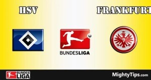 Hamburger vs Frankfurt Prediction and Betting Tips