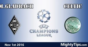 Mgladbach vs Celtic Prediction and Betting Tips