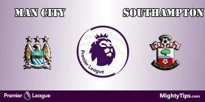 Man City vs Southampton Prediction and Betting Tips