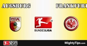 Augsburg vs Frankfurt Prediction and Betting Tips