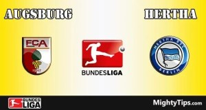 Augsburg vs Hertha Prediction and Betting Tips