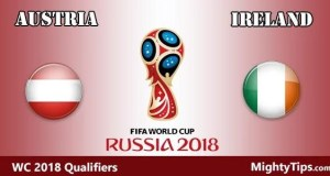 Austria vs Ireland Prediction and Betting Tips