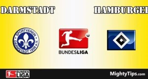 Darmstadt vs Hamburger Prediction and Betting Tips