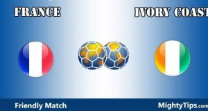 France vs Ivory Coast Prediction and Betting Tips