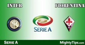 Inter vs Fiorentina Prediction and Betting Tips