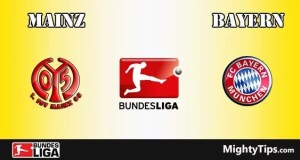 Mainz vs Bayern Prediction and Betting Tips