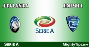 Atalanta vs Empoli Prediction and Betting Tips