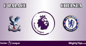 Crystal Palace vs Chelsea Prediction and Betting Tips