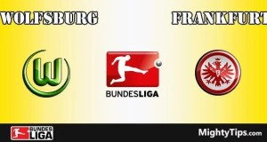 Wolfsburg vs Frankfurt Prediction and Betting Tips