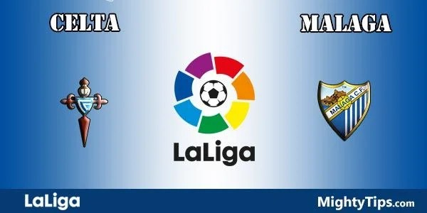 Celta vs Malaga Prediction and Betting Tips