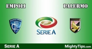 Empoli vs Palermo Prediction and Betting Tips