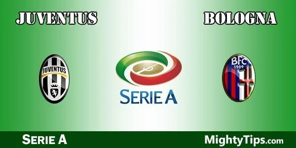Juventus vs Bologna Prediction and Betting Tips
