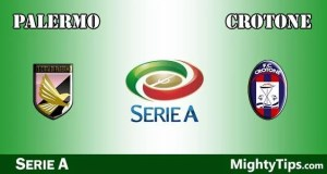 Palermo vs Crotone Prediction and Betting Tips