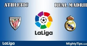 Athletic vs Real Madrid Prediction and Betting Tips