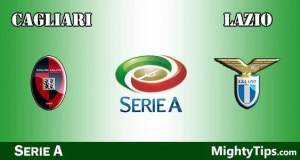 Cagliari vs Lazio Prediction and Betting Tips