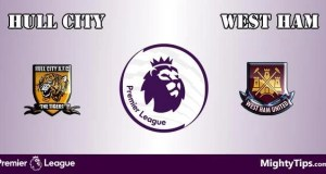 Hull City vs West Ham Prediction and Betting Tips