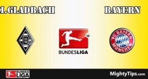 Monchengladbach vs Bayern Prediction and Betting Tips