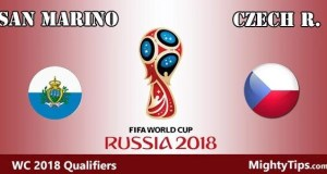San Marino vs Czech Prediction and Betting Tips