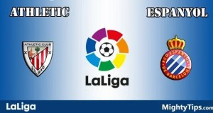 Athletic vs Espanyol Prediction and Betting Tips