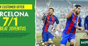Barcelona vs Juventus Prediction and Bet