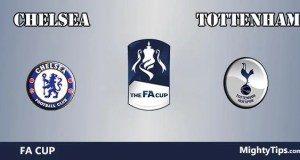 Chelsea vs Tottenham Prediction and Betting Tips