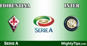 Fiorentina vs Inter Prediction and Betting Tips