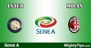 Inter vs Milan Prediction and Betting Tips