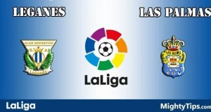 Leganes vs Las Palmas Prediction and Betting Tips