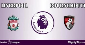 Liverpool vs Bournemouth Prediction and Betting Tips