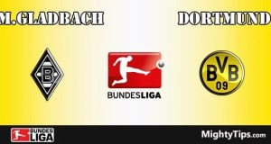 Monchengladbach vs Dortmund Prediction and Betting Tips