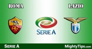 Roma vs Lazio Prediction and Betting Tips